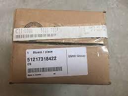 RHF Door Lock Mechanism Latch Genuine BMW E81 E90 F10 F30 X3 X5 Z4 51217318422