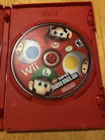 New Super Mario Bros. Wii (Nintendo Wii, 2009) Tested, Working Case Damaged