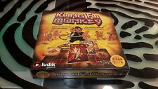 Kung Fu Monkey Ludik Games Board Game Sealed in Box