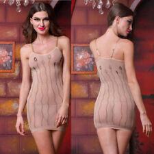 Spandex Regular Size Babydoll Lingerie & Nightwear for Women