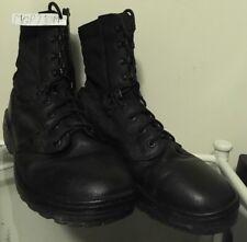 Magnum Scorpion Army Issue Black Non Steel Combat Patrol Boots 10M MGP210M