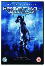 Películas en DVD y Blu-ray terror 2000 - 2009
