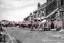 YO 1277 - High Street, Marske By The Sea, Yorkshire - 6x4 Photo