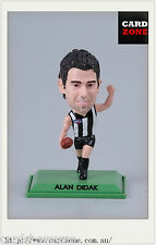 2008 Select AFL STARS COLOR FIGURINE NO.11 Alan Didak (Collingwood)