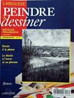Peindre And Dessiner N17  Dessin A La Plume   Le Dessin A Lencre Et Au Pinceau