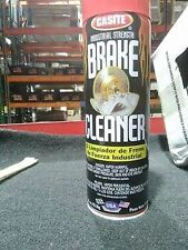 CASITE Industrial Strength Chlorinated BRAKE CLEANER - 12pk ***NO LONGER MADE***