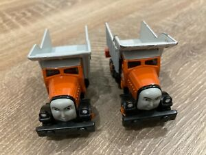 Take N Play Max and Monty Train From Thomas The Tank engine & Friends Toy Kids