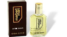 """Marbert - """"Marbert Man"""" Parfum Miniatur Flakon 10ml After Shave mit Box"""