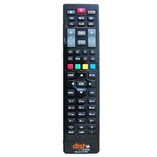 Compatible dishTV dish+ PLUS Recording Remote FOR dish TV Recorder Set Top BOX.