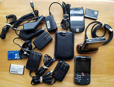 BLACKBERRY Curve 8330 HTC One Touch Lot SPRINT Cell Mobile Phone CDMA