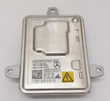 AL Mercedes D3S Steuergerät Xenon Headlight Ballast Vorschaltgerät A2229003300
