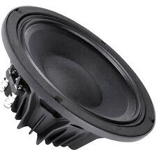"Faital PRO 10PR300 4ohm 10"" High Efficiency Woofer Midrange Bass Guitar Speaker"