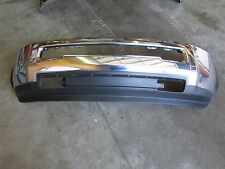 2011-2015 DODGE TRUCK 4500 5500 CHROME FRONT BUMPER NEW TAKE OFF