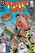 Plastic Man vol.3 (1988) full series NM