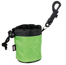 TRIXIE Dog Activity 7 x 9cm Mini Snack Bag Black 32282