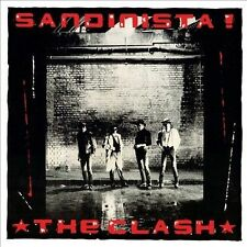 Sandinista [Remastered] by The Clash (CD, Sep-2013, 3 Discs, Sony Music Entertainment)