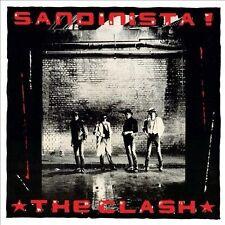 CLASH, THE - SANDINISTA! NEW VINYL RECORD