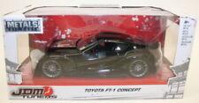 Coches, camiones y furgonetas de automodelismo y aeromodelismo Jada Toys Toyota de escala 1:24