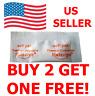 5 PCS White Thermal Paste Grease Heatsink Compound gram Soft Pak U.S