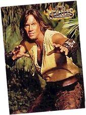 Hercules: The Legendary/Complete Journeys - 120 Card Basic/Base Set