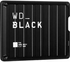 WD _BLACK P10 Game Drive - 2 TB -