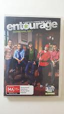 Entourage - Season 3, Part 1 (3 Disc Set) DVD R4