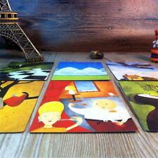 110Pcs DIXIT Expansion Version Illustration Board Game Cards Home Funny Toy Kit