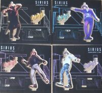 NEW TAEMIN JPN 1st LIVE SIRIUS Official Acryic Stand 4type sets SHINee F/S