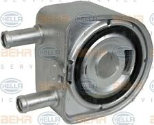 HELLA 8MO 376 783-791 OIL COOLER GENUINE OEM NEW WHOLESALE PRICE FAST SHIPPING