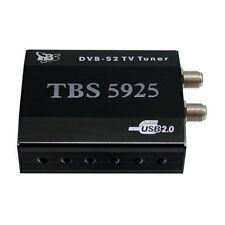 TBS 5925 Professional DVB-S2 HD Satellite USB 2.0 Tuner 32/16APSK/CCM/ACM/VCM