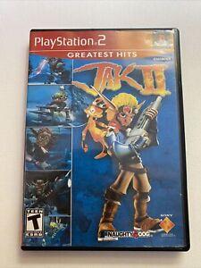Jak II (Sony PlayStation 2, 2003)