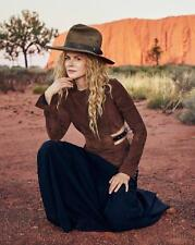Nicole Kidman A4 PHOTO 13