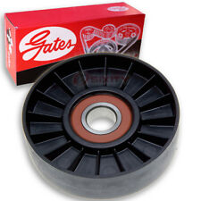 Gates 38007 Drive Belt Idler Pulley for 3542587 10000011 10187658 4792410AC nl