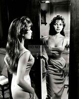 "BRIGITTE BARDOT IN ""THE LIGHT ACROSS THE STREET"" - 8X10 PUBLICITY PHOTO (AZ947)"