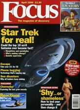 Focus Science & Technology Magazines