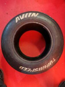 F1 Tyre Avon