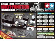 Tamiya RC 56511 Trattore Camion unità di controllo multi funzione-Accessorio RC