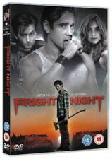 Neu Fright Night DVD