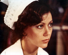 An American Werewolf In London Jenny Agutter As Sexy Nurse