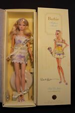 Barbie ~ SILKSTONE - Tout De Suite #L9596 - Displayed and replaced in Box