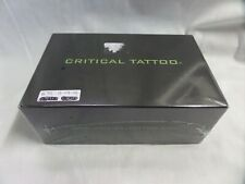 ⭐ NEW - SEALED ⭐ Critical Tattoo CX2 Power Supply