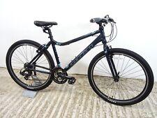 """Carrera Axle LTD 27.5"""" Hybrid Bike Ladies Unisex 18"""" Md Light Alloy Used VGC"""