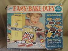 Horno Easy Bake vintage