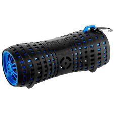 Boss Audio MRBT200 Portable Marine Bluetooth Stereo Speaker - Black/Blue