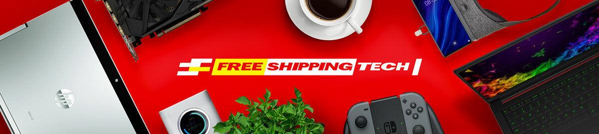 Free Shipping Tech