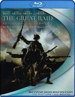 The Great Raid [New Blu-ray] UV/HD Digital Copy, Widescreen, Ac-3/Dolby Digita