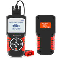 KW820 Car Scanner EOBD OBD2 OBDII Diagnostic Code Data Reader Check Engine