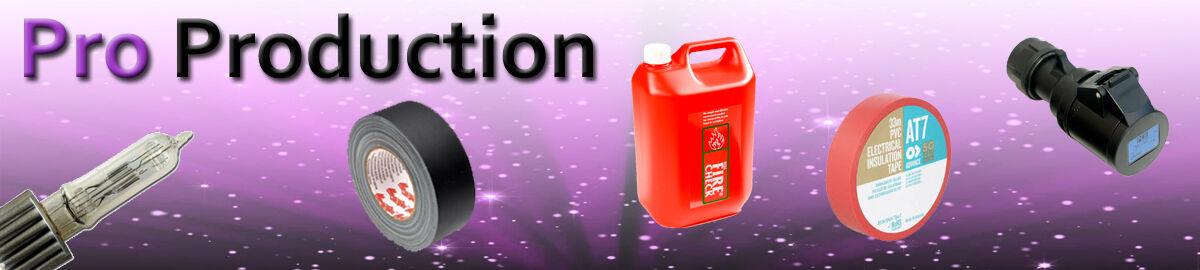 Pro Production Services Ltd