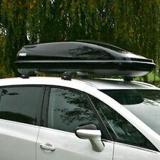 Thule Ocean 200 Car Roof Top Box 450 Litre Gloss Black NEW IN STOCK