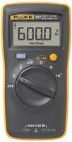 FLUKE 101 Handheld Digital Multimeter & Test Leads Advanced Version